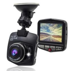 Kompakte Autokamera vorne +...
